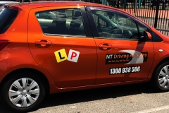 NT DRIVING ACADEMY